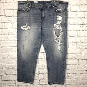 Women The Gap Jeans Size Chart On Poshmark